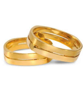 Aliança boda or groc Aldebaran
