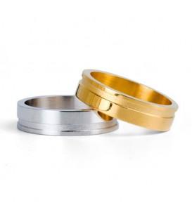 Aliança boda or Five