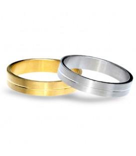 Aliança boda or Middle