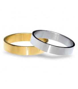 Aliança boda or Basic Square