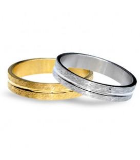 Aliança boda or Nine
