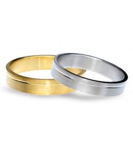 Aliança boda or Duality